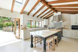 Kitchen With Vaulted Ceilings Ideas Kitchen Cathedral Ceiling Ideas Kitchen With Vaulted Ceiling Seems