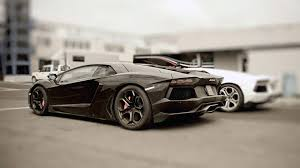 Lamborghini Aventador J Speedster - real images of exotic cars lamborghini aventador black and white
