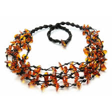 jewelry amber necklace images Baltic amber teething necklace jpg