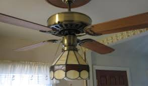 vintage ceiling fans with lights vintage ceiling fan with light
