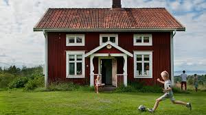 the swedish summer house a love affair sweden se