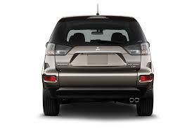 mitsubishi outlander 2011 mitsubishi outlander reviews and rating motor trend
