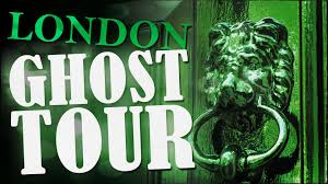 london ghost tour a guide to haunted london youtube