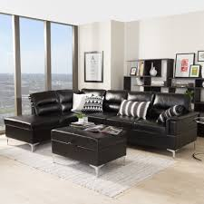 Modern Sofa Chicago by Furniture Sectional Sofa Chicago Left Sectional Sofa Baxton