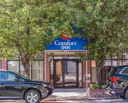 Comfort Inn Times Square New York Comfort Inn Hotels In New York Ny By Choice Hotels