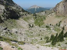 ascensión a el mallo acherito 2362 metros por arthurlee
