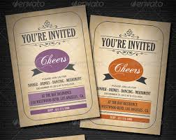 invitation card templates 20 free printable word pdf psd eps