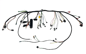 1965 mustang wiring harness dash harness chion mustang shopping for