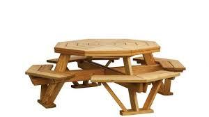 Best 25 Octagon Picnic Table Ideas On Pinterest Picnic Table by Elegant The 25 Best Octagon Picnic Table Ideas On Pinterest Picnic