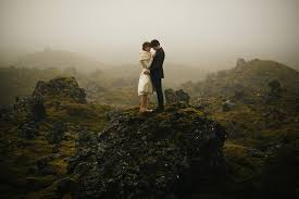 iceland wedding venues and pia s elopement