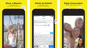 snapchat update apk snapchat introduces tap to view drops press and hold requirement
