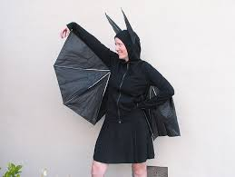 bat costume bat costume diy alldaychic