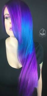 69 best colored hair images on pinterest hairstyles colorful