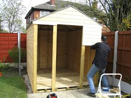astounding small backyard storage sheds photo design inspiration