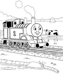 thomas tank engine coloring pages picture 36 u2013 free thomas