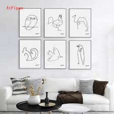 Cheap Art Prints by Online Get Cheap Art Prints Picasso Aliexpress Com Alibaba Group