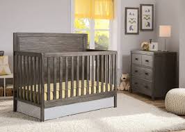 Delta Crib And Changing Table Cambridge Mix And Match 4 In 1 Convertible Crib Delta Children