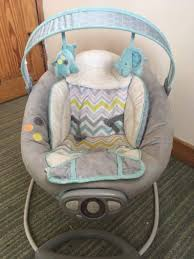 Comfort Harmony Swing Batteries Review Of Ingenuity Comfort Harmony Bouncy Chair U2013 Motherhood In