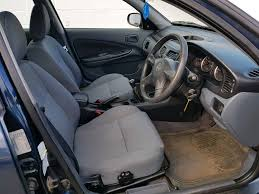 nissan almera luggage capacity nissan almera s trade in to clear in kirkcaldy fife gumtree