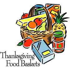 thanksgiving food baskets educate ignite inspire j e cosgriff