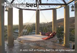 Patio Daybeds For Sale Outdoor Hanging Bed Hammock Bed For Sale The Floating Bed Co
