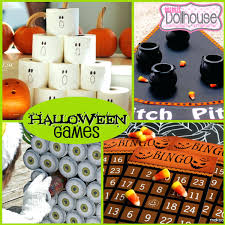 trophy party favors how cute would this be at your halloween party