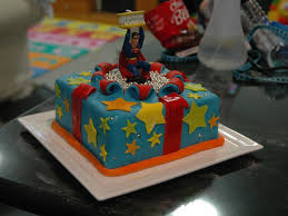 Superman Decoration Ideas by Birthday Cake Chris U0027s Random Ramblings