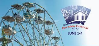 Windart Wind Art Display Herndon Festival In Herndon Va