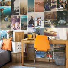 wall murals custom wall murals removable wallpaper eazywallz create a collage wall mural