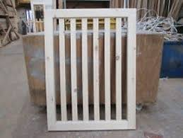 Baby Gate For Stairs With Banister Dog Gate For Stairs Foter