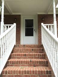 brick front porch zamp co