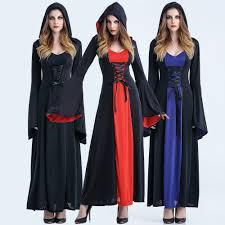 Victorian Halloween Costume Cheap Victorian Vampire Costumes Aliexpress