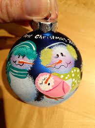 new baby snowman ornament baby s ornament new