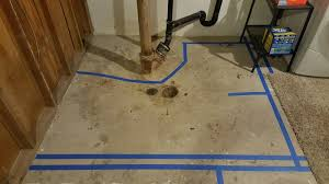 Diy Basement Flooring Basement Floor Drain As Shower Drain Terry Plumbing