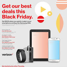 black friday fitbit deals check out verizon u0027s black friday deals right here