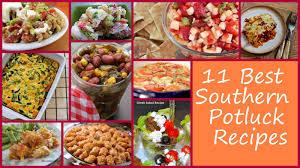 11 best southern potluck recipes favehealthyrecipes com