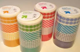 washi tape diy using washi tape diy home cor getting cheap target dma homes