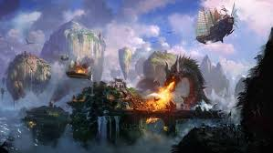 dragon wallpapers hd fantasy android apps on google play