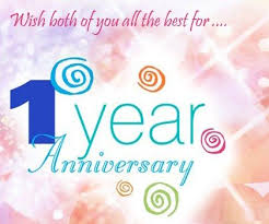 wedding quotes message the 25 best 1st wedding anniversary wishes ideas on