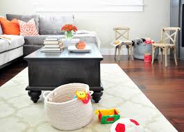 Kid Proof Interior Paint 5 Ways To Create A Kid Friendly Family Room Home Stories A To Z