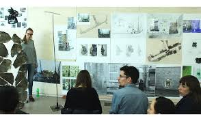 London College Of Interior Design Architecture And Interior Design Extended Degree With Foundation