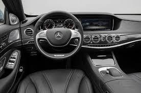 2014 mercedes s class interior 2014 mercedes s63 amg test motor trend