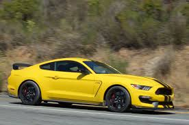 2016 ford shelby gt350r mustang review first drive motor trend