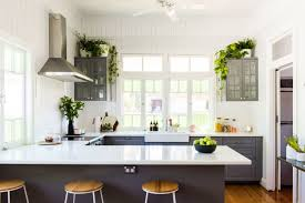 light grey gray kitchen walls with white cabinets 20 gorgeous gray kitchen ideas how to use gray in kitchens