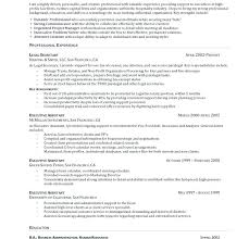 resume entry level objective examples general objectives for resumes u2013 inssite