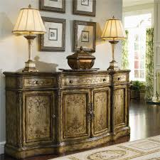 Slaters Furniture Modesto by Hooker Furniture Chests And Consoles Antique Style Credenza With