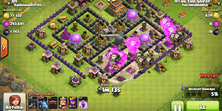 clash of clans farming guide clash of clans loonion farming that college gamer