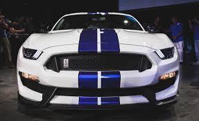 Release Date For 2015 Mustang 2016 Ford Mustang Shelby Gt350 Release Date Cars
