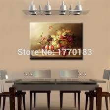Discount Landscape Dining Room Painting  Landscape Dining - Dining room paintings