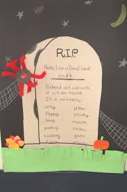 Resume Verbs For Teachers The Inspired Classroom Dead Words